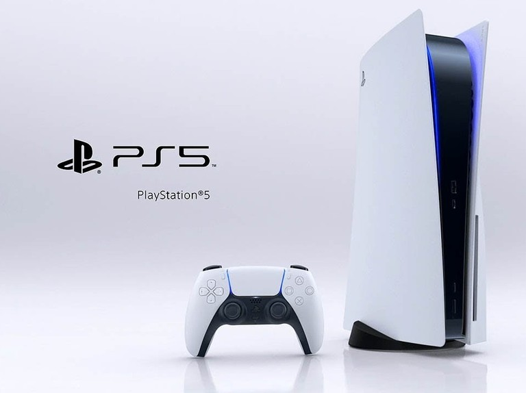 PS5 launch games