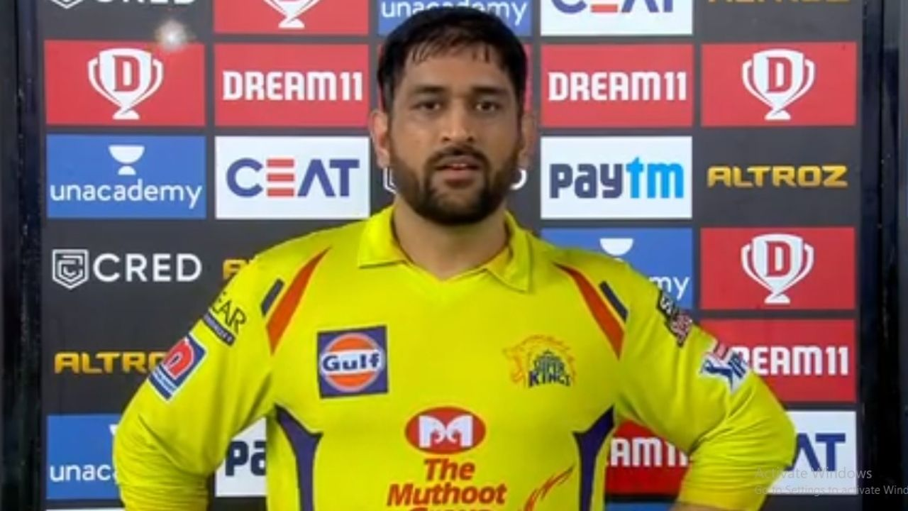 """""""We'll come back stronger,"""" says MS Dhoni after failing to seal the chase vs SRH"""
