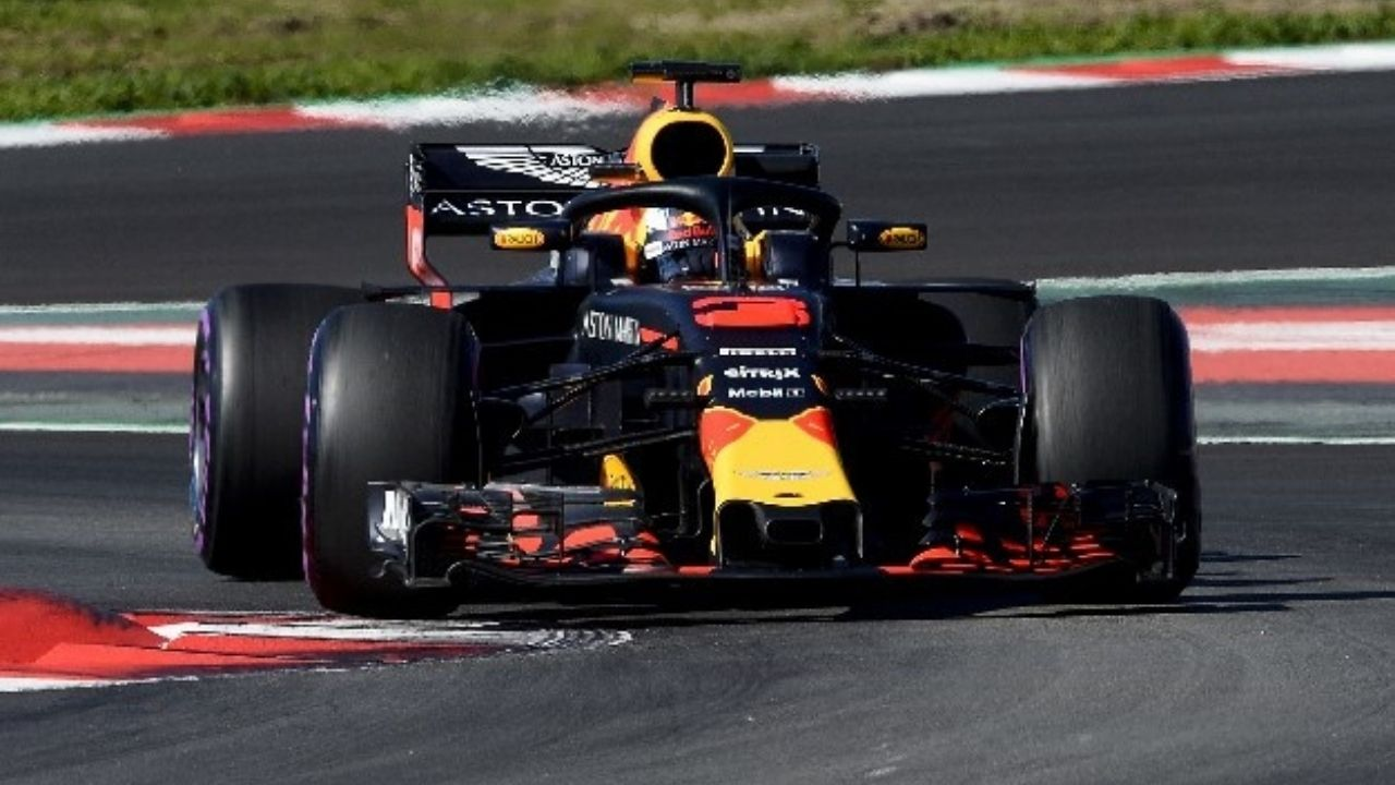 """""""We can't finance it""""- Red Bull wants to freeze F1 engine to keep racing with Honda design"""