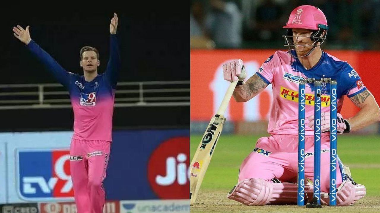 Ben Stokes IPL 2020 news: Steve Smith discloses if Stokes will play IPL 2020 match vs SRH or not