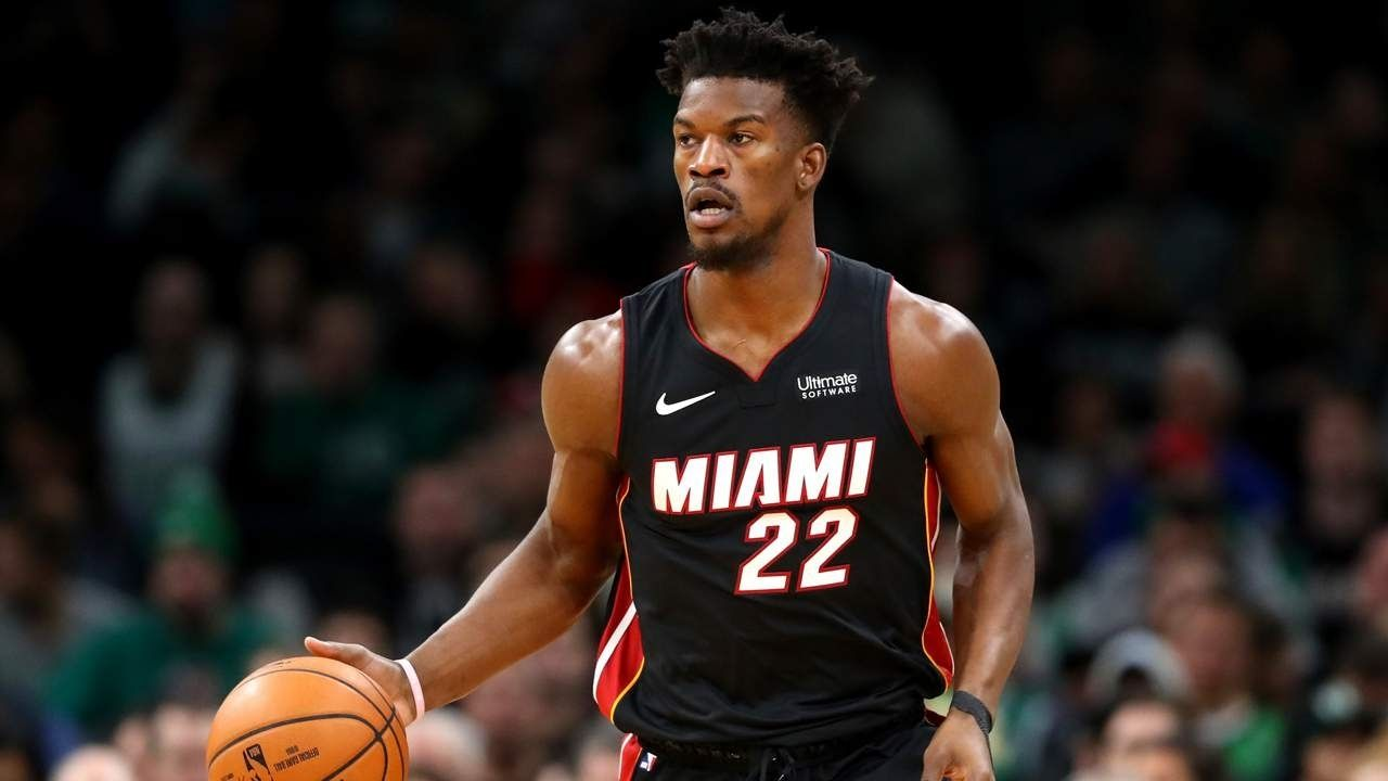 'Cars without rearview mirrors? It was a rumor': Jimmy Butler