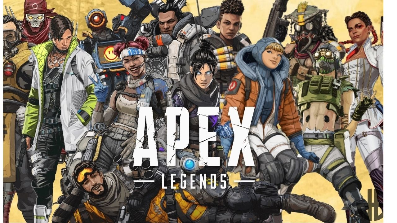 Apex Legends Cross-play Beta from Oct 6