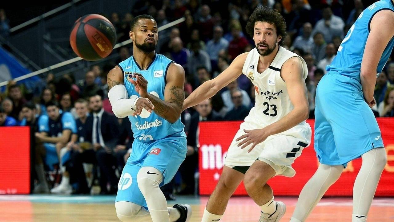 RM vs EST Fantasy Team Prediction: Real Madrid vs Estudiantes Best Premium Fantasy Teams for ACB La Liga 2020-21