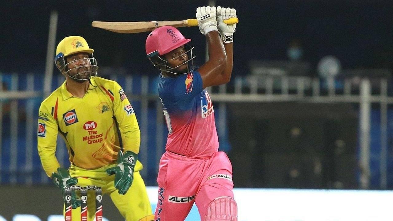 CSK vs RR Head to Head Records | Chennai Super Kings vs Rajasthan Royals H2H Stats | IPL 2020 Match 37