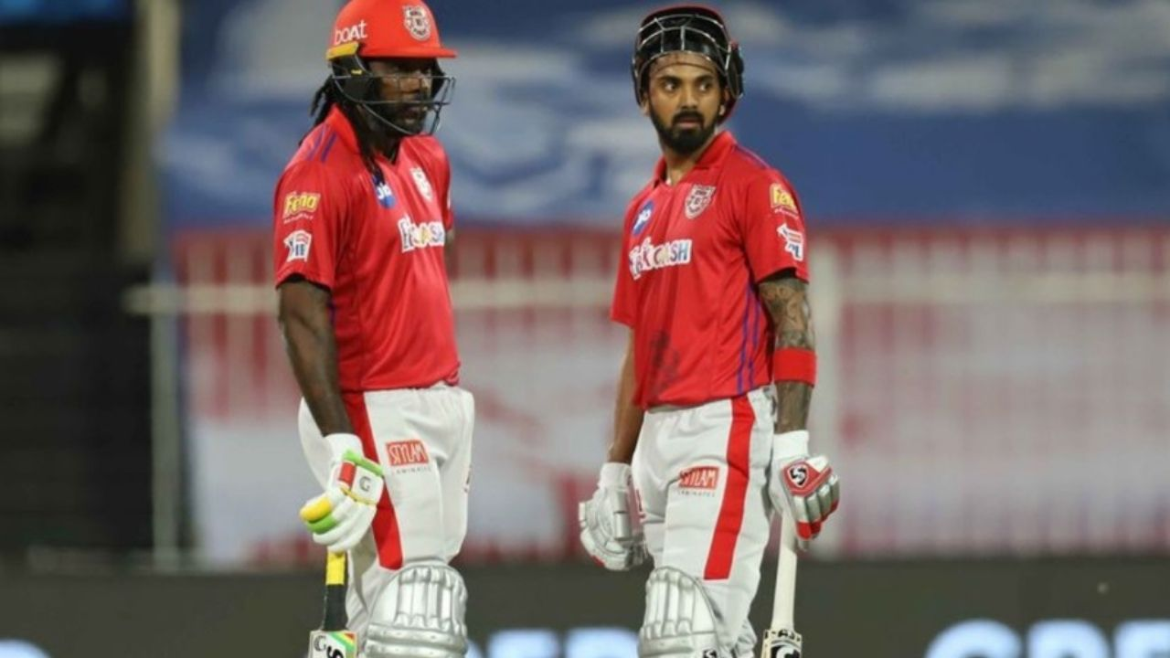 Universe Boss is back': Twitterati exhilarated as Chris Gayle and KL Rahul power KXIP to victory vs RCB | The SportsRush