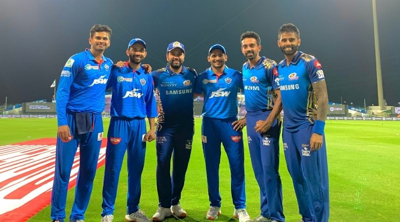 DC vs MI Fantasy Prediction: Delhi Capitals vs Mumbai Indians – 31 October 2020 (Dubai). Mumbai Indians have already qualified for the Playoffs whereas Delhi Capitals can also seal their spot with this win.