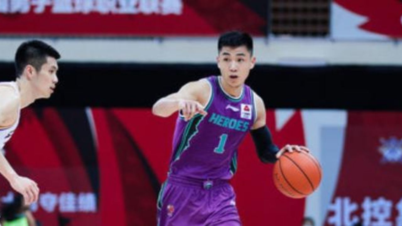 SH Vs GLL Fantasy Team Prediction : Shandong Heroes Vs Guangzhou Loong Lions best Fantasy Team for CBA 2020-21