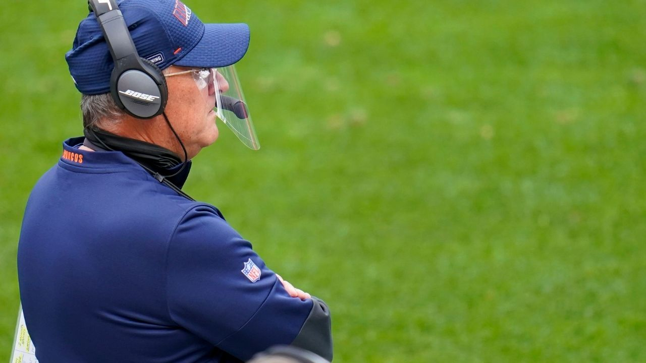 NFL Covid Outbreak: NFL Threatens Coaches Over Not Wearing Masks