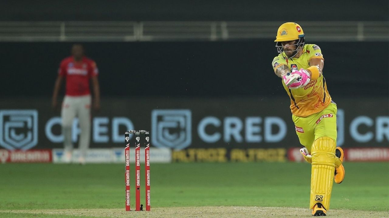 Is Faf du Plessis retired: Has the CSK batsman announced retirement from international cricket?