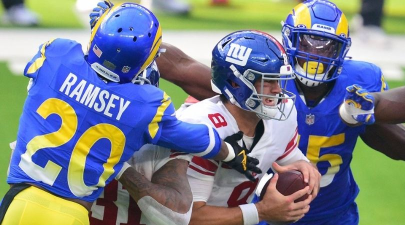 NFL Game Tonight, Giants vs Rams: The Good, the Bad and the Ugly