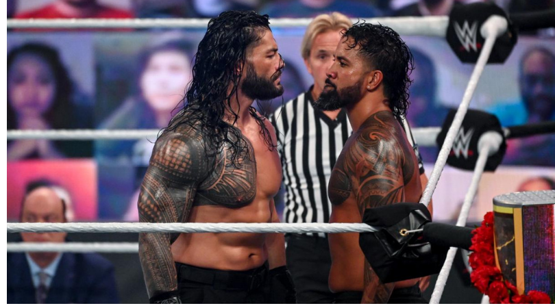 Roman Reigns explains why his feud with Jey Uso has succeeded