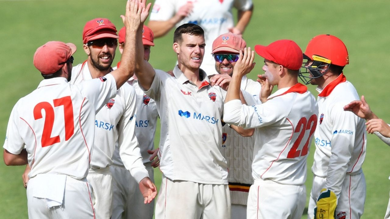Sheffield Shield 2020 All Teams Squads and Player List