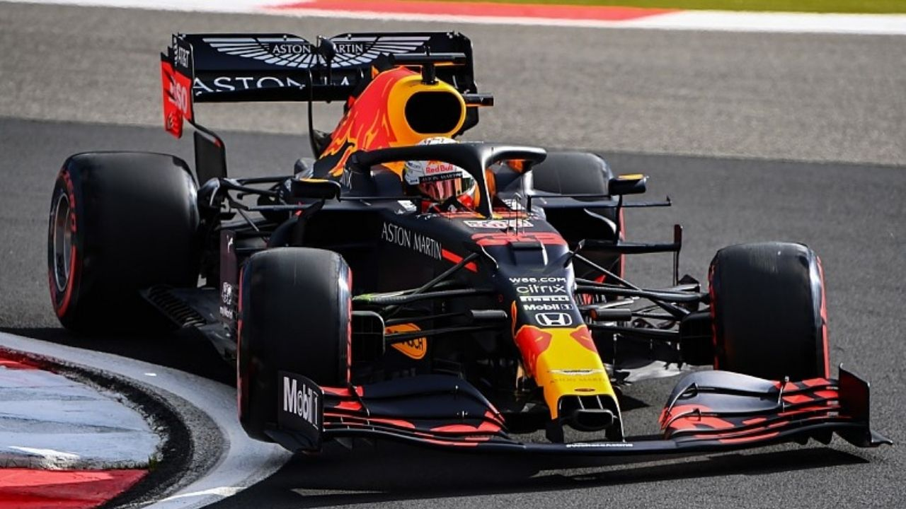 """""""It's a big issue""""- Red Bull pose F1 exit warning amidst power unit problem"""