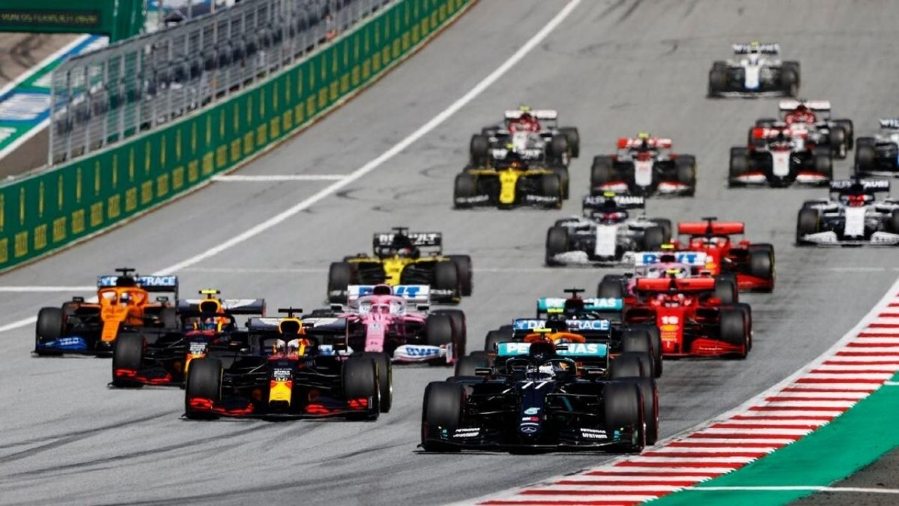 Portuguese Grand Prix Weather Forecast: What's the weather forecast of Algarve this weekend