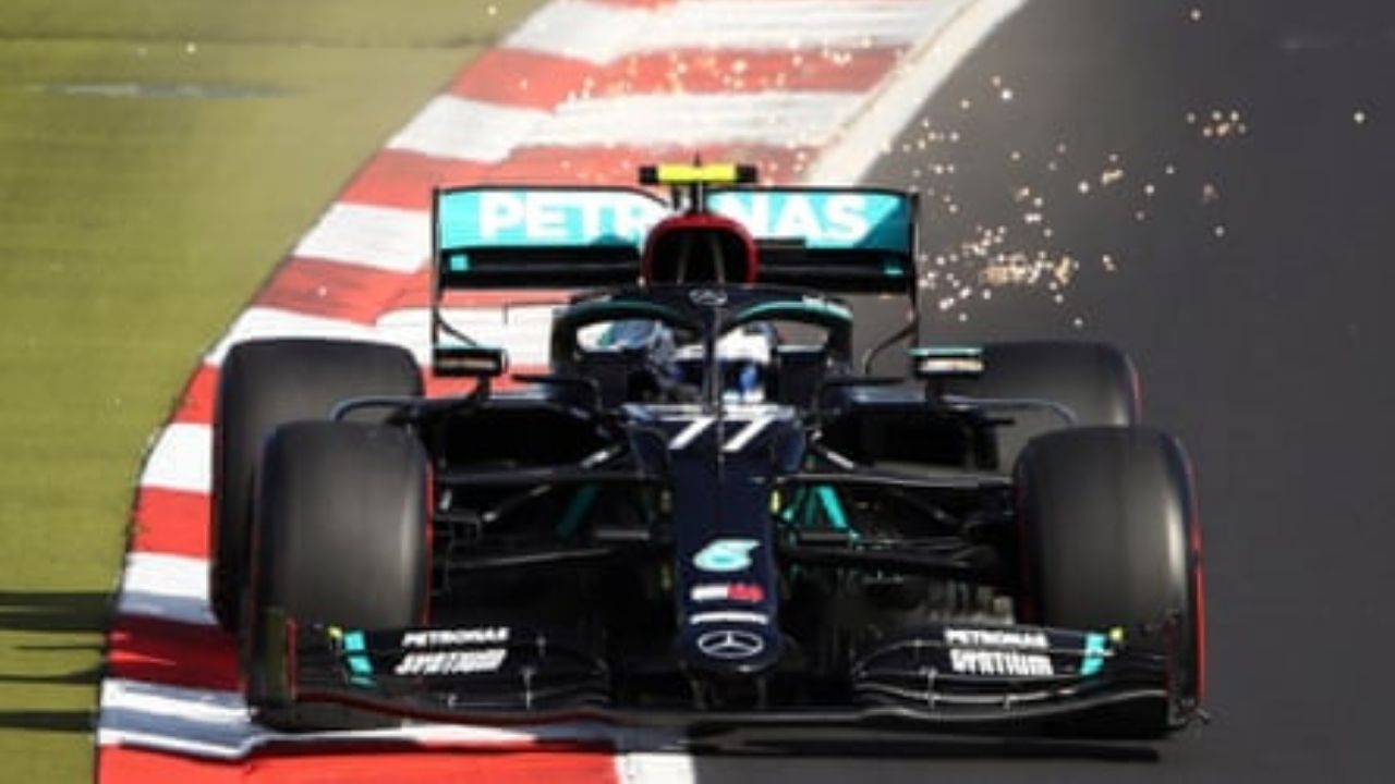 F1 Grand Prix Start Time & Live Stream: What time is F1 Final Race Today, Where to Watch it | Eifel Grand Prix 2020