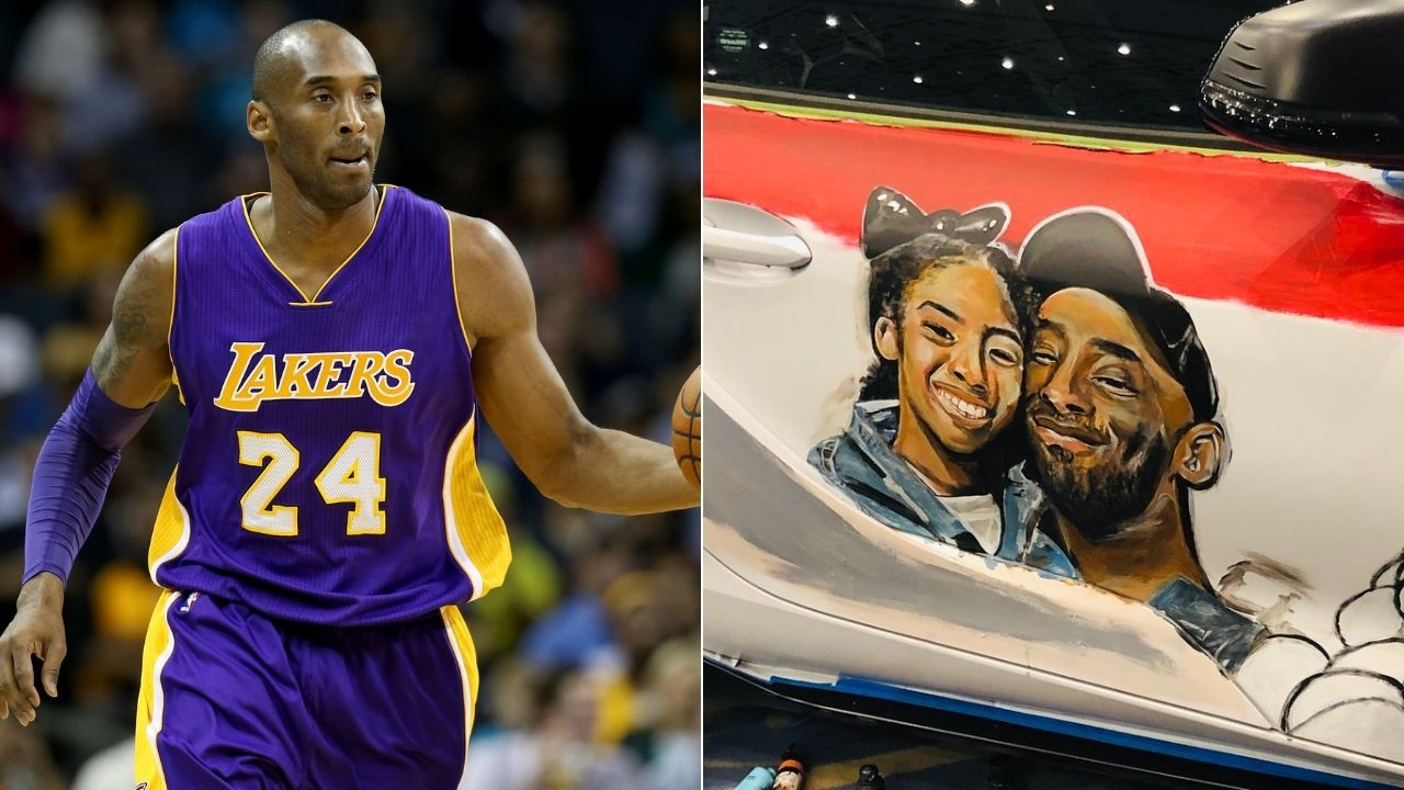 Kobe and Gianna among most popular baby names in 2020