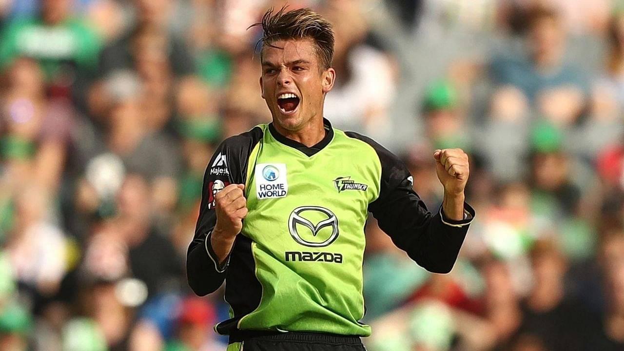 Chris Green IPL 2020: Why is Tom Banton not playing today's IPL 2020 match vs Mumbai Indians?