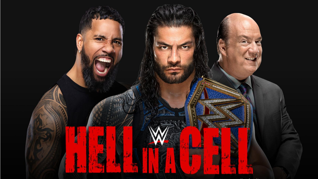 Roman Reigns vs Jey Uso Hell in a Call 'I Quit' match consequences revealed