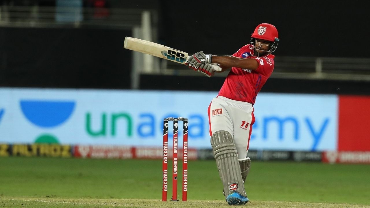 'Special talent': Irfan Pathan commends Nicholas Pooran after his whirlwind half-century in KXIP vs DC IPL 2020 match