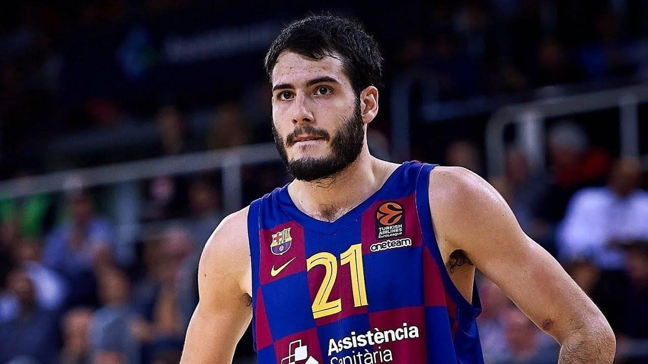 VGB Vs BAR Fantasy Team Prediction : Baskonia Vs Barcelona Best Fantasy 11 Team for ACB La Liga 2020-21