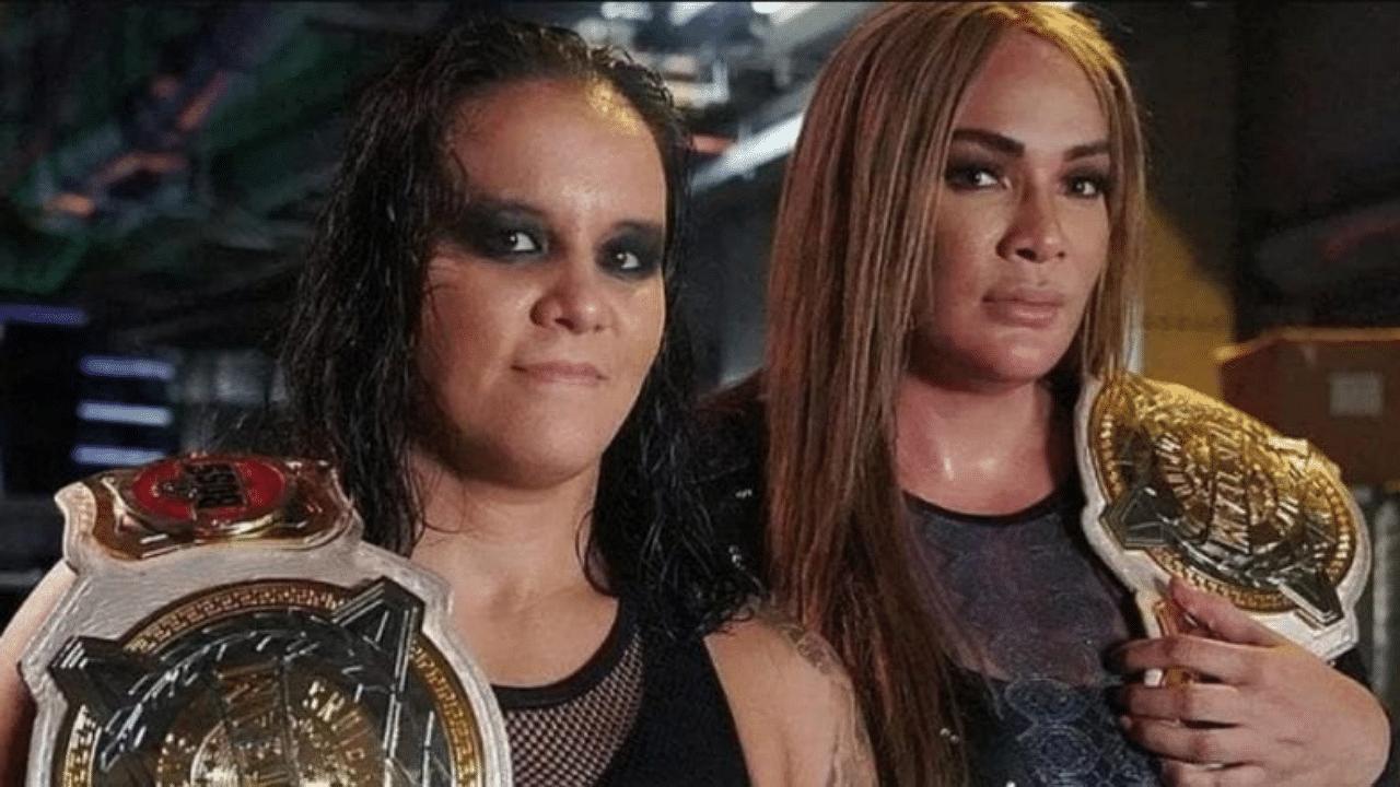 WWE RAW Women's Survivor Series team announced