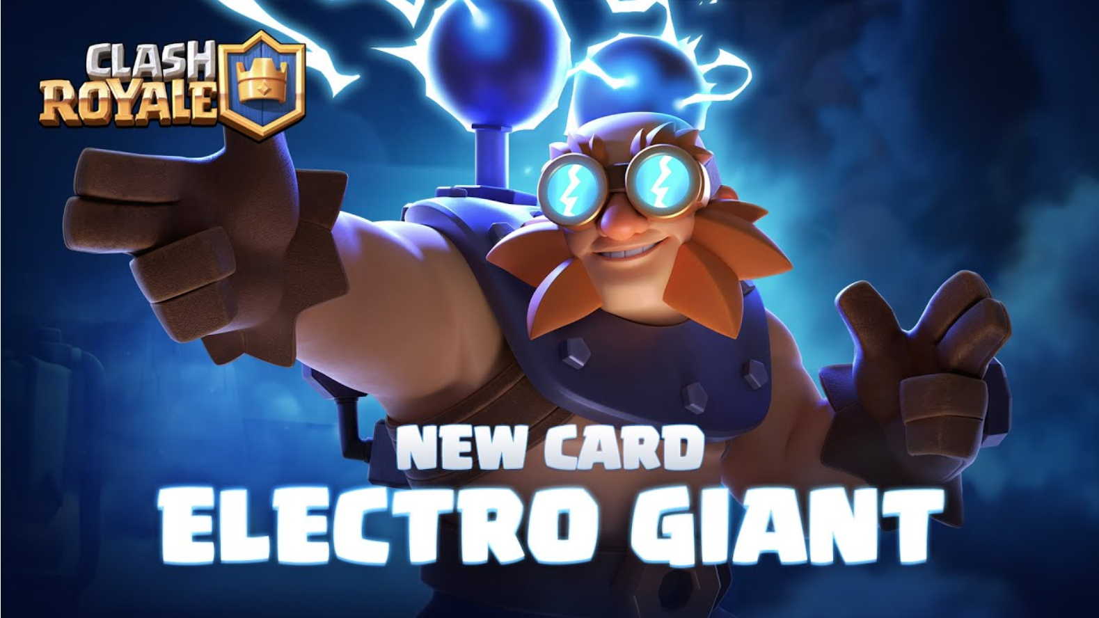 electro giant stats