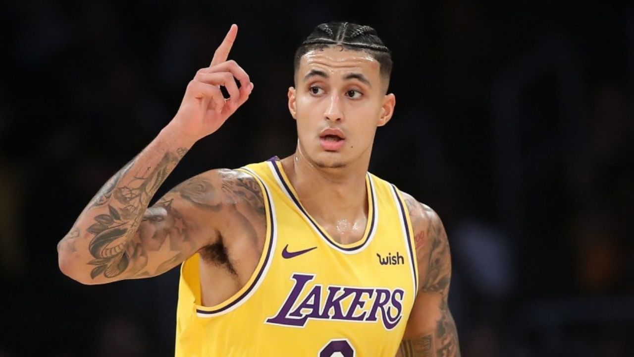 Kyle Kuzma to be traded?': Lakers star getting offers from multiple teams in the NBA