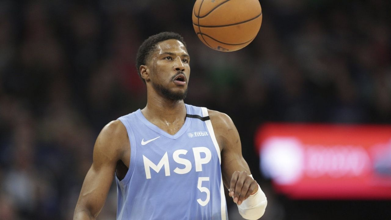 Timberwolves' Malik Beasley charged with fifth degree drug possession and gun offenses