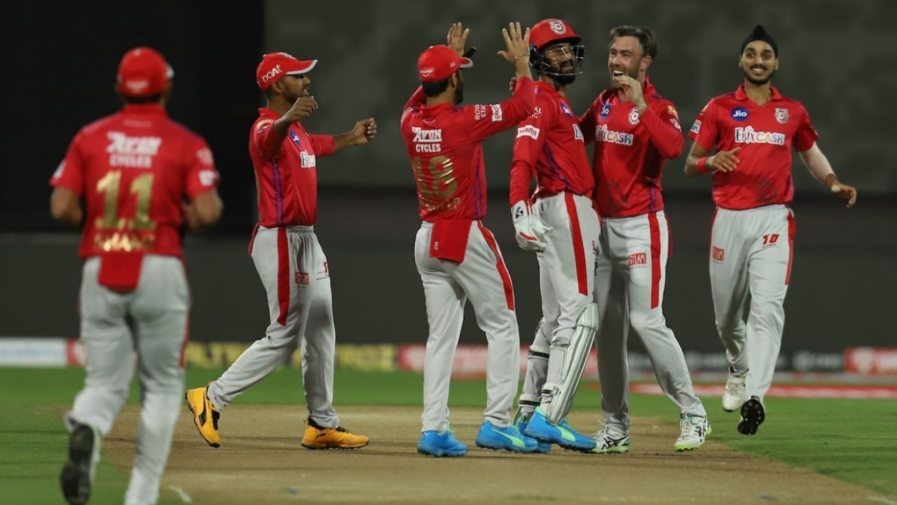 Man of the Match today in KKR vs KXIP: Who was awarded Man of the Match in IPL 2020 Match 46?