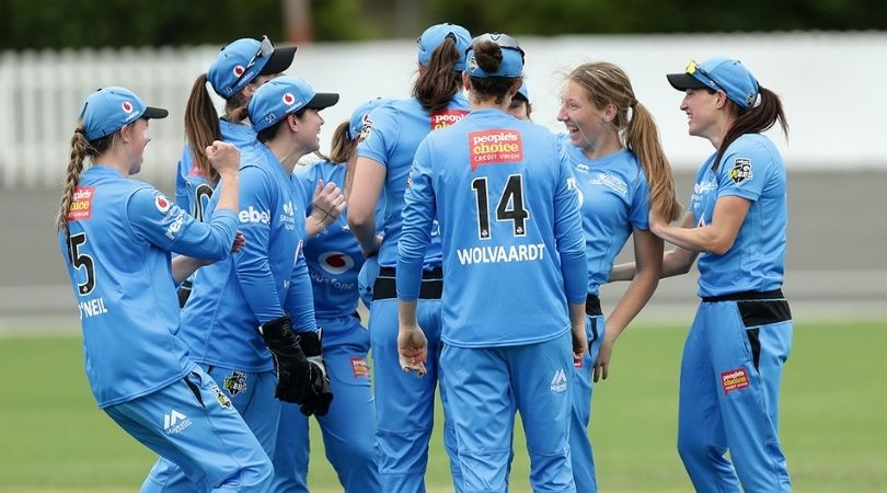 SS-W vs AS-W Fantasy Prediction: Sydney Sixers Women vs Adelaide Strikers Women – 26 October 2020 (Sydney)