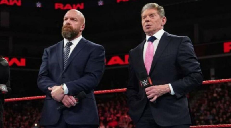 """""""Maybe it was the plan of the company for him to one day take over the leadership of the company"""" – Arn Anderson on Triple H succeeding Vince McMahon"""