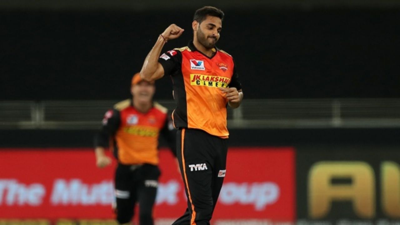 Is Bhuvneshwar Kumar playing IPL 2020: SRH pacer ruled out of IPL 2020 due to thigh injury