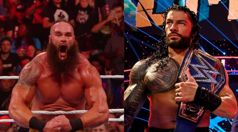 Braun Strowman says Roman Reigns has rubbed locker room the wrong way with his new smug attitude