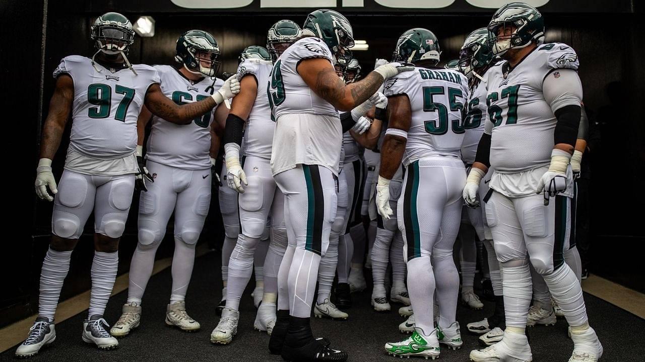 NFL Playoff Race: Worst Team to Make NFL Playoffs