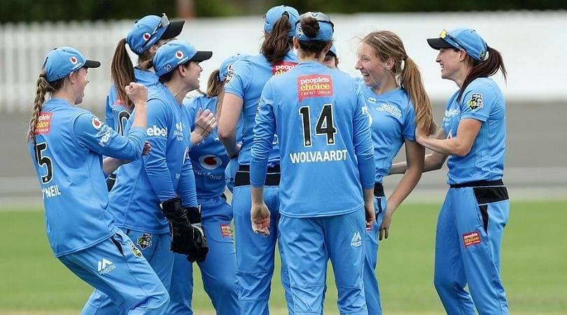 ST-W vs AS-W Fantasy Prediction: Sydney Thunder Women vs Adelaide Strikers Women – 31 October 2020 (Sydney)