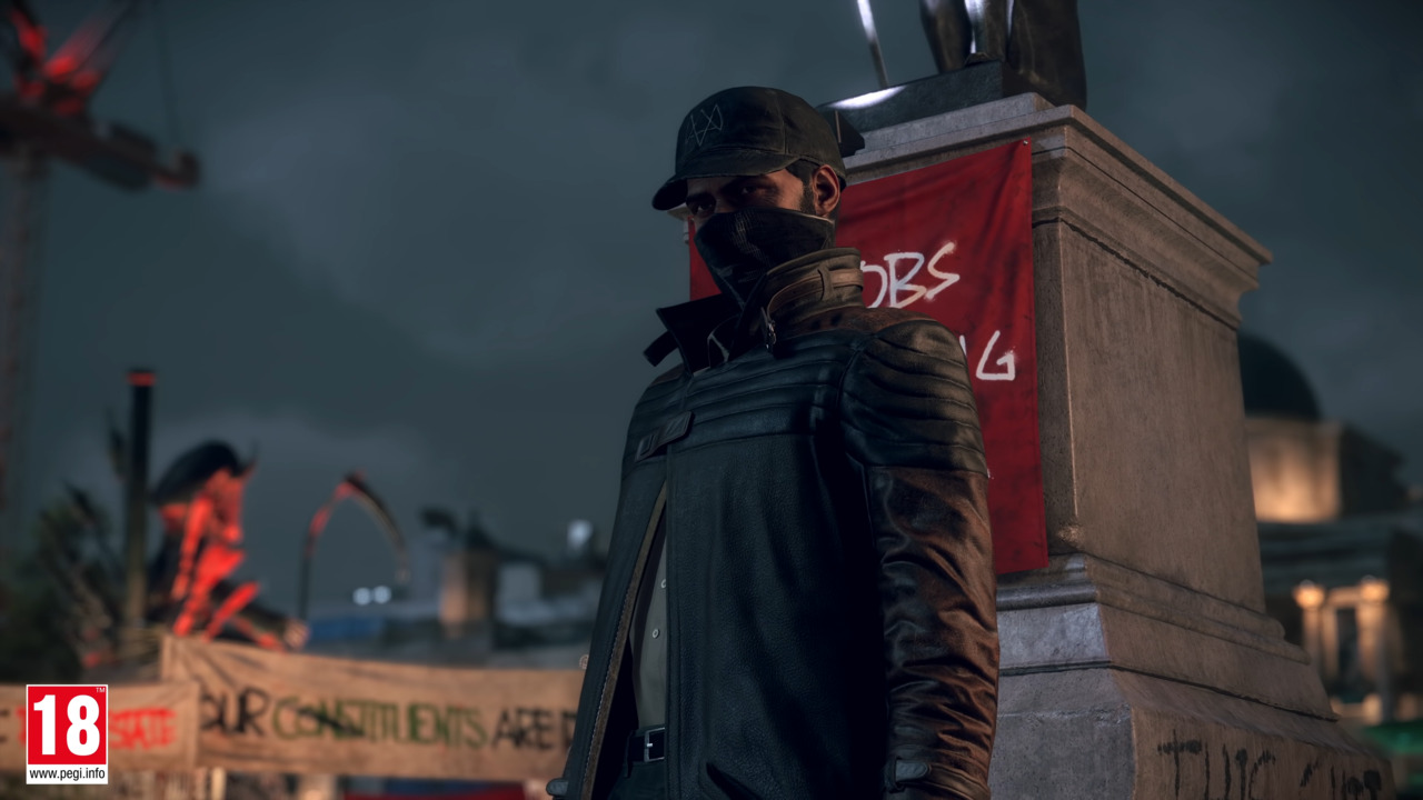Watch Dogs Legion Aiden Pearce : This is how you can play as Aiden Pearce in Ubisoft's Watch Dogs: Legions