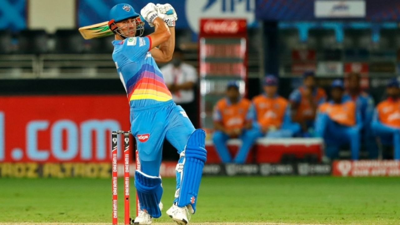 Marcus Stoinis IPL 2020: Twitter reactions on Stoinis' third IPL half-century in DC vs RCB IPL 2020 match
