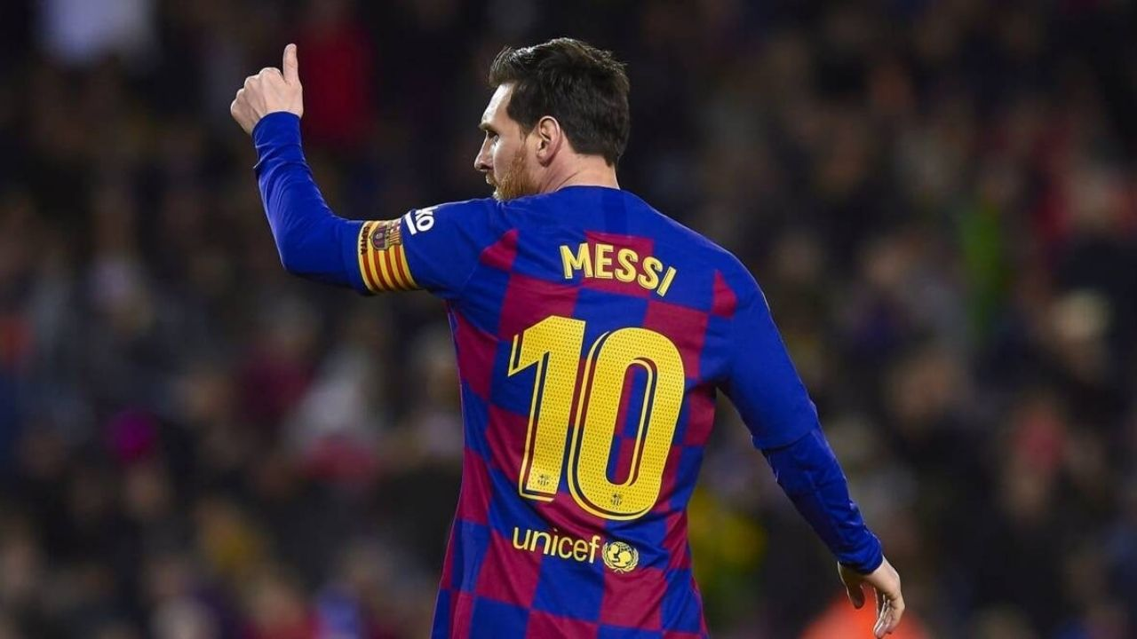 Messi to Manchester City? Spanish Football Expert Reveals Manchester City's Interest In Messi Has Died Down
