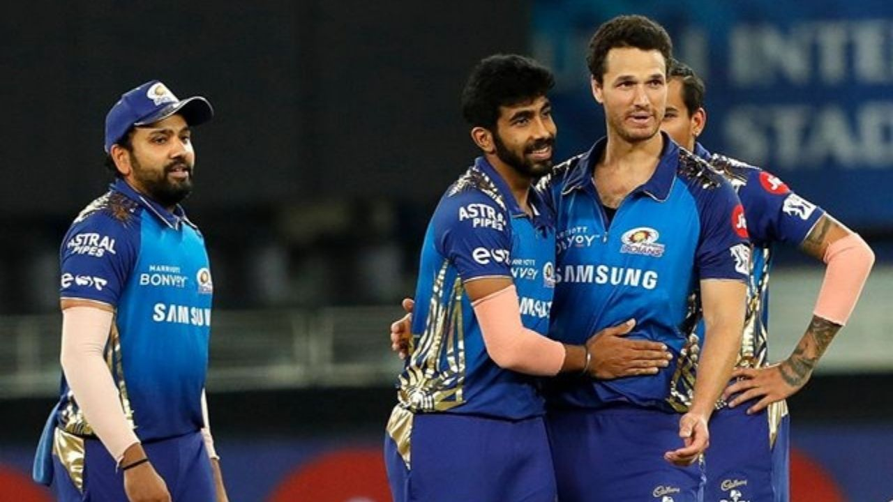Is Rohit Sharma playing today's IPL 2020 match vs Rajasthan Royals?
