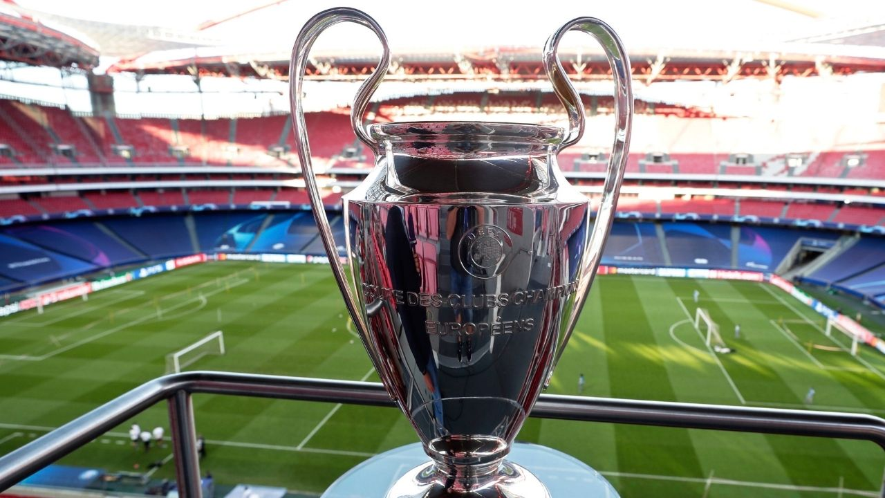 New Champions League : UEFA Adopt Swiss Model With Champions League 2024 Set To Feature 36 Teams
