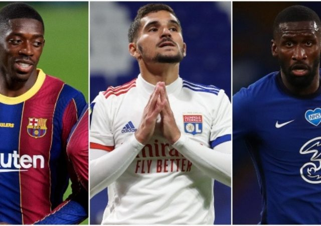 Deadline Day Transfers: 4 top transfers that can be done before the end of summer transfer deadline