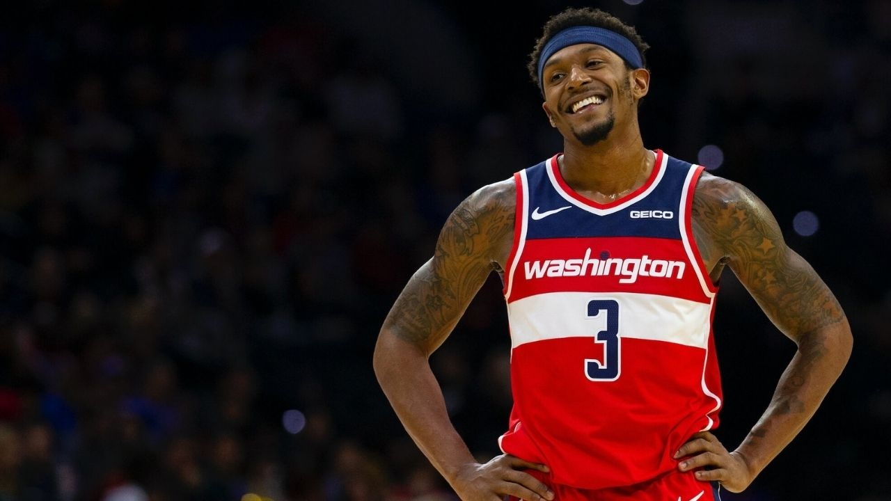 Warriors to make a move for Bradley Beal