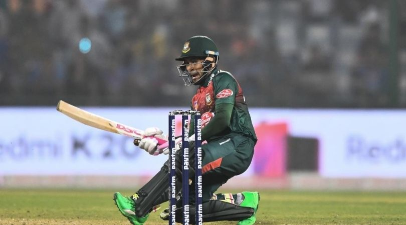 MAH-XI vs NAJ XI Fantasy Prediction: Mahmudullah XI vs Najmul XI – 17 October 2020 (Dhaka)