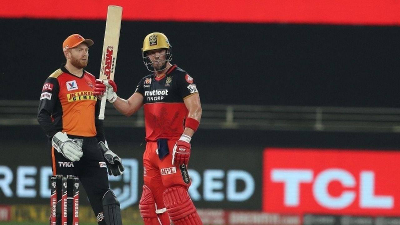 RCB vs SRH Head to Head Records | Royal Challengers Bangalore vs Sunrisers Hyderabad H2H Stats | IPL 2020 Match 52