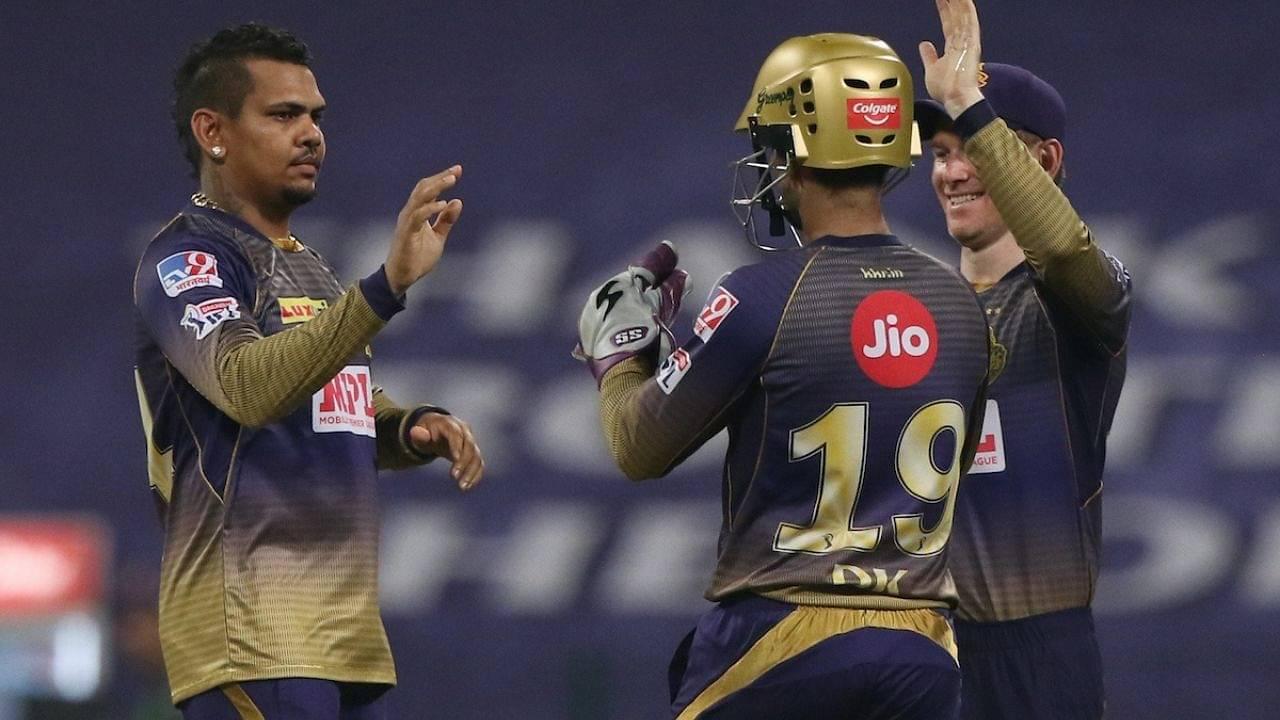 Tom Banton IPL 2020: Why is Sunil Narine not playing today's IPL 2020 match vs RCB?