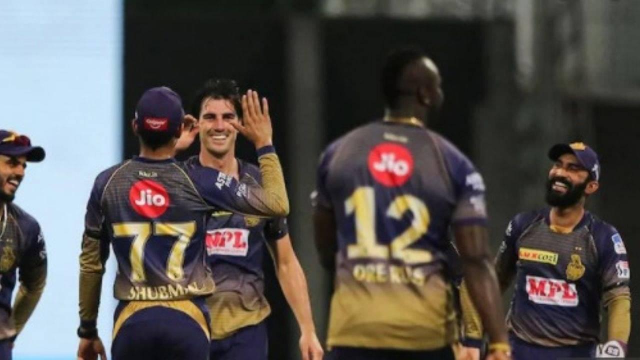 Why is Kuldeep Yadav not playing today's IPL 2020 match vs Delhi Capitals?