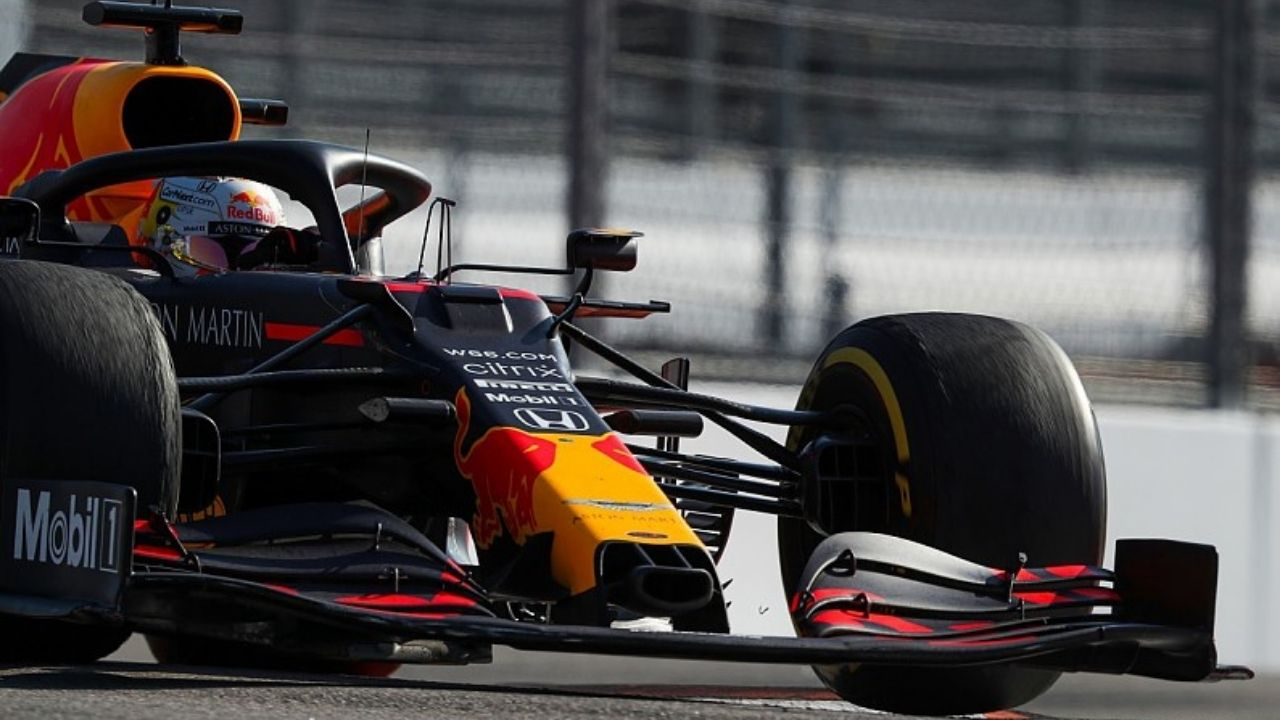 Red Bull Racing German Automobile Company Ready To Enter F1 By Partnering With Red Bull Racing The Sportsrush