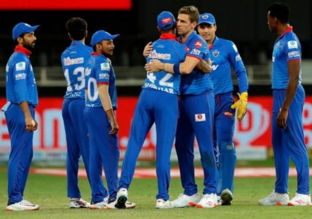 Daniel Sams IPL 2020: Is Rishabh Pant playing today's IPL 2020 match vs KXIP?
