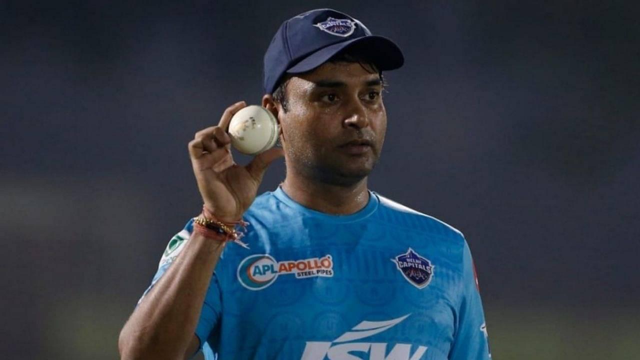 Amit Mishra replacement IPL 2020: Delhi Capitals sign Praveen Dubey for remainder of IPL 2020