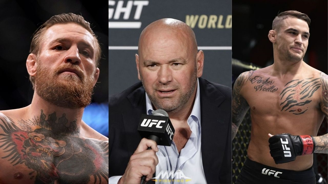 """""""It's a yes or a no answer""""- UFC Proposes January 23 Date For The Conor McGregor Vs. Dustin Poirier Rematch"""